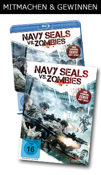 Navy Seals vs. Zombies © Ascot Elite