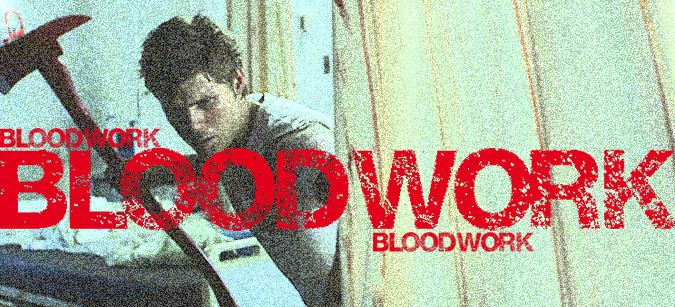 Bloodwork © EuroVideo