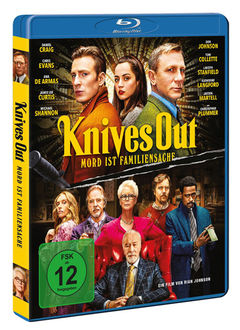 Knives Out © Lionsgate