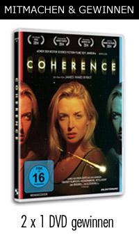 Coherence © Bildstörung