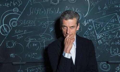 Doctor Who - Staffel 8 © BBC / Polyband