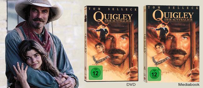 Quigley der Australier © capelight pictures