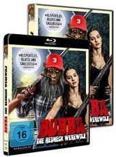 Bubba The Redneck Werewolf © Donau Film