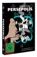 Persepolis © Universum Home Entertainment
