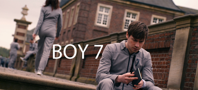Boy 7 © Koch Media
