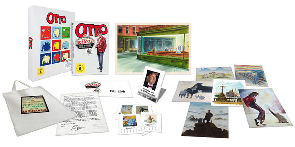 50 Jahre Otto © Edel:Motion